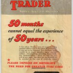 The Motor Trader August 1944